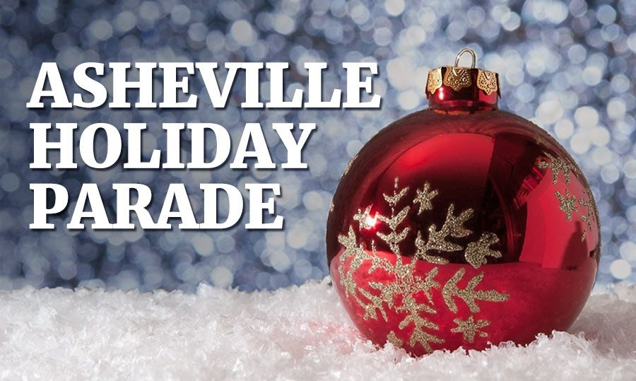 Asheville Holiday Parade: Get Into the Spirit of the Season!